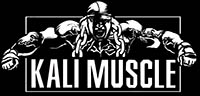 Kali Muscle books