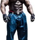 kali muscle main